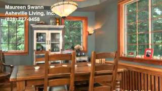 Kenilworth neighborhood house for sale| Asheville NC