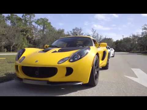 GCMW Review - 2006 Lotus Exige vs Alfa Romeo 4C