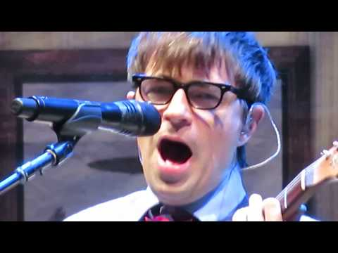 WEEZER FULL CONCERT - SAN DIEGO - MATTRESS FIRM AMPHITHEATER  - 8/11/2018