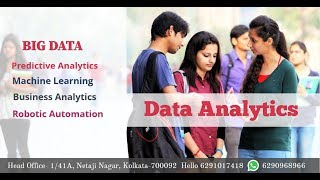 Data science I Data analytics–discovery of new career/Career in Data Scientist