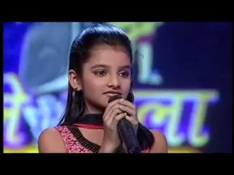 Dil Mein Tujhe Bithake NEHLE PE DEHLA-Arya Nandini