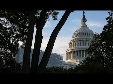 House votes on Republican tax bill