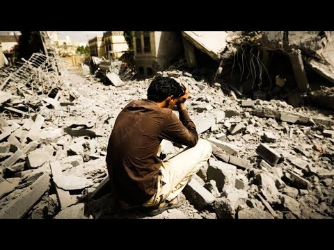 Congress Votes To KEEP Supporting Disgusting War In Yemen