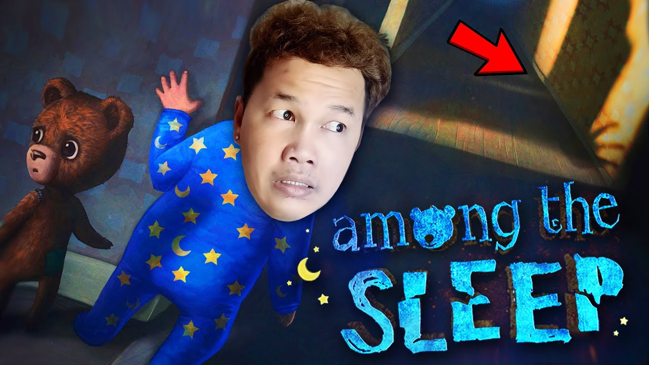សូមកុំទុកកូនក្មេងនៅម្នាក់ឯង! - Among The Sleep Part 1 Cambodia (Khmer)