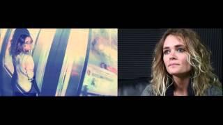 WARP presenta: Entrevista con Estefani Brolo