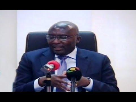 Ghana, Burkina Faso to jointly develop railway line