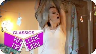 Alles für´s Baby [subtitled] | Knallerfrauen mit Martina Hill