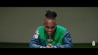 *Best One* YNW Melly ft. Kanye West - Mixed Personalities Instrumental
