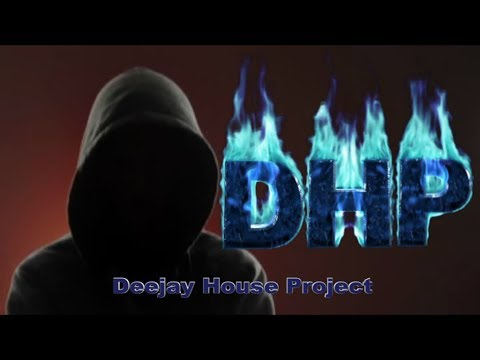 DHP (Deejay House Project) - Axel F (remix) OFFICIAL VIDEO