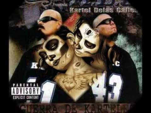 THE BEST MEXICAN RAP 2
