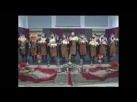 Jewish Yemenite Wedding Dance