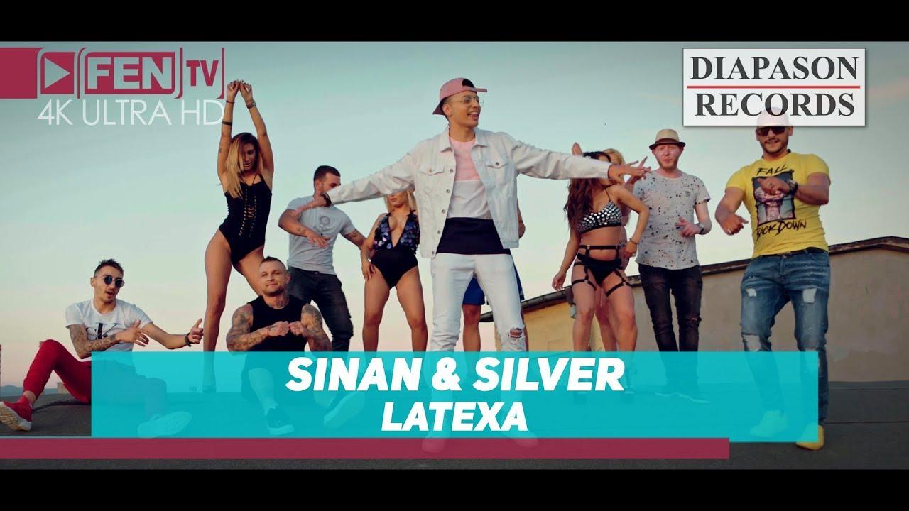SINAN & SILVER - Latexa / SINAN & SILVER - Латекса
