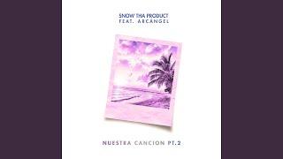 Nuestra Cancion Pt. 2 (feat. Arcángel) thumbnail