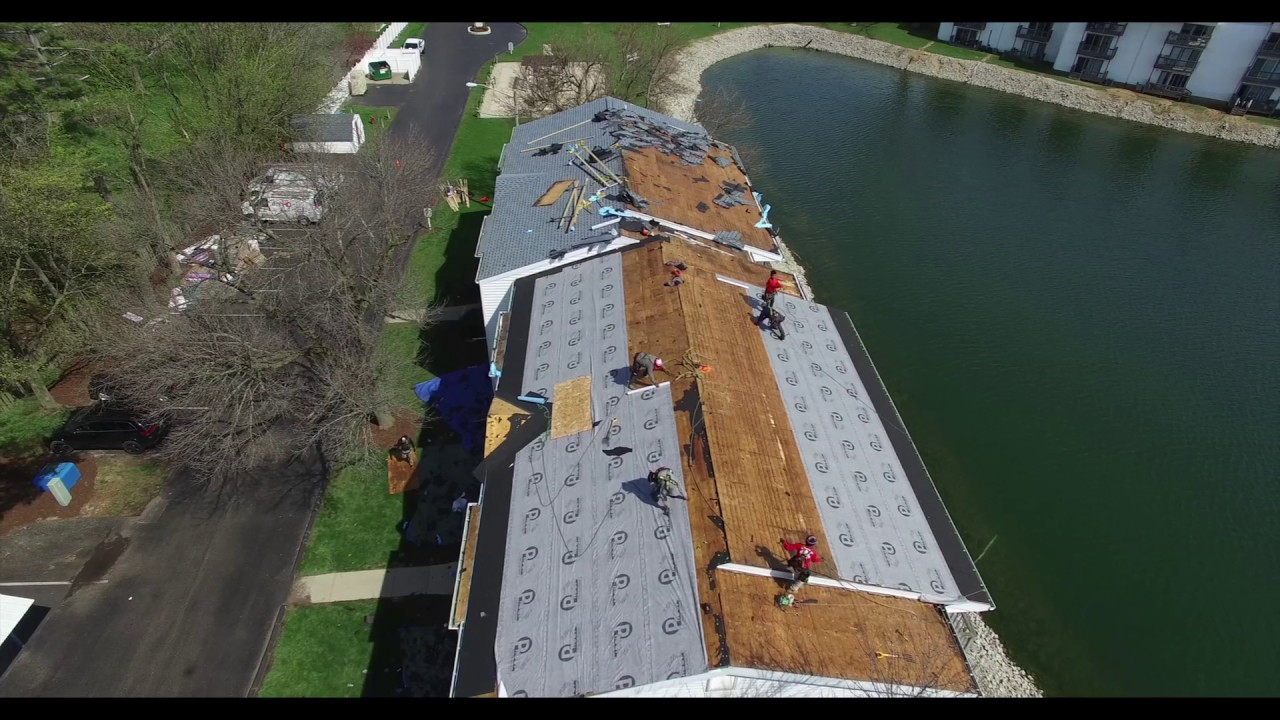 ABC Roofing And Siding Inc.