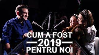 CUM A FOST 2019 PENTRU NOI - #IGDLCC E046 #PODCAST