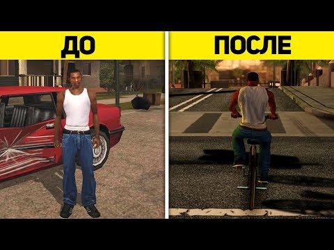 🏆 ТОП 3 ВЕРСИИ GTA С НОВОЙ ГРАФИКОЙ 2019 ГОДА thumbnail