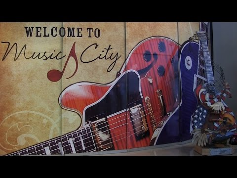 Nashville - Music City