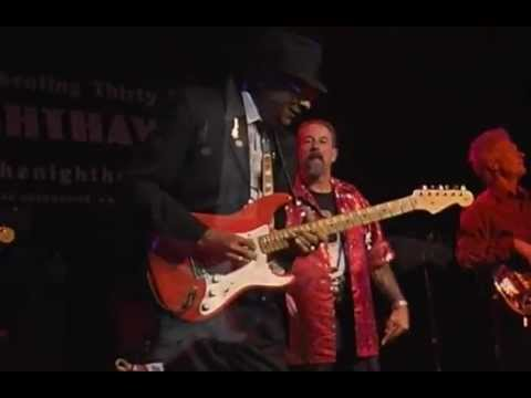 The Nighthawks with Hubert Sumlin - Spoonful