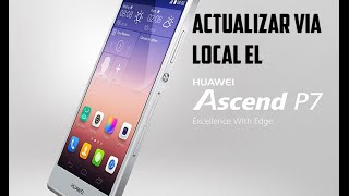 Root android 5.1.1 huawei ascend mate 7
