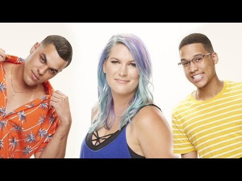 Download Youtube: 'Big Brother' 19 Houseguests Tease Their Strategies: From Alliance Building to Backstabbing!