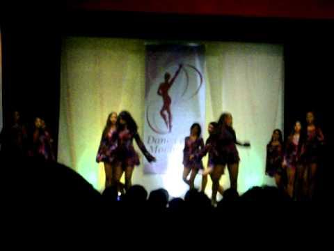 Dança e Movimento 2010 - Let me sing - Raul Seixas