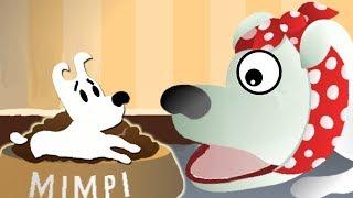 Новые приключения Мимпи. #14. Концовка и БОСС! MIMPI мультик игра для детей