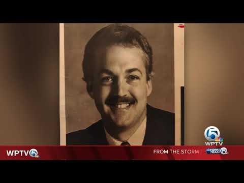 Remembering Rob Hiaasen