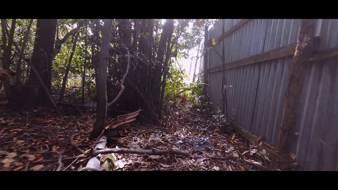 Shockwhoop BANDO exploration - cinewhoop - Reelstady go - ShockWave fpv фото