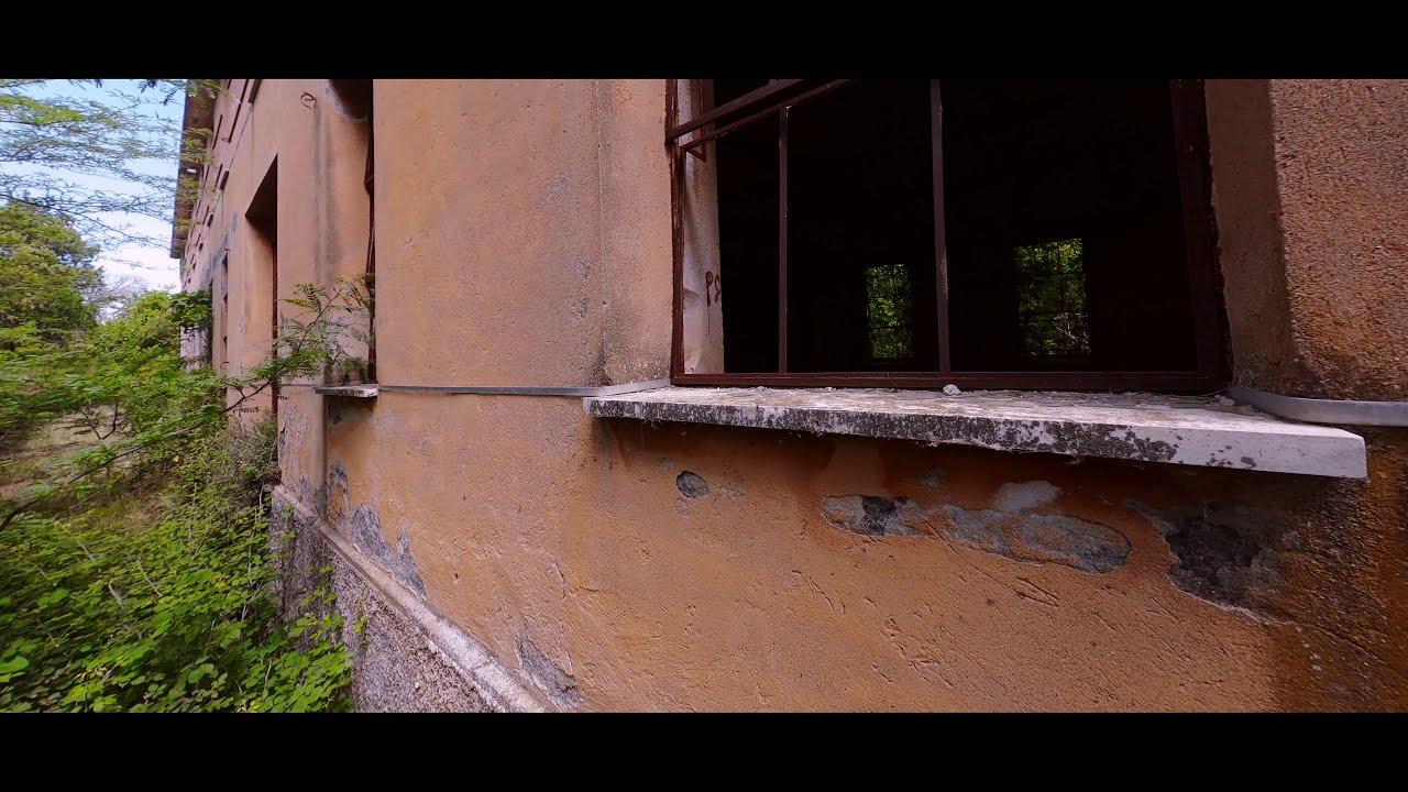 Shockwhoop BANDO exploration - cinewhoop - Reelstady go - ShockWave fpv фотки