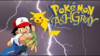 How To Get Pokemon AshGrey GBA Rom 4.5.3 Save Data | With Name (ASH)&Pokemon lvl 100 | Latest Update