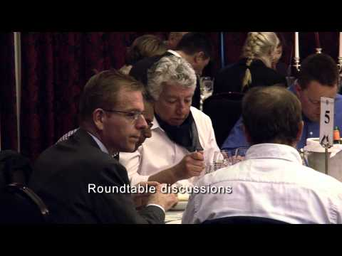 Bedrijfssoftware | GAC Global Solutions | 12th Partner Power World Conference 2012 Video.wmv