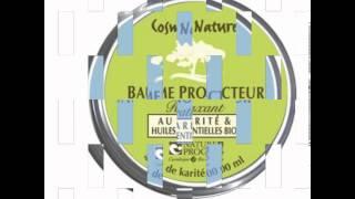 Balsam protector Bio Labogravier Mp3