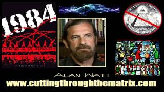 Alan Watt - United States of Europe