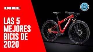 Bike Pruebas Las 5 Mejores Bicis De 2020 Youtube