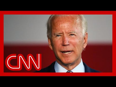 CNN: Biden unveils economic plan to spur American manufacturing