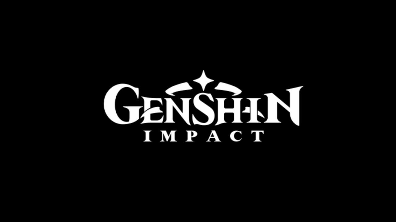 Genshin Impact - Loading Screen - YouTube
