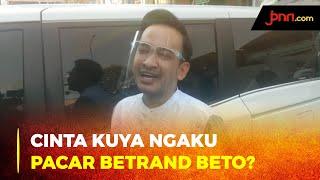 Kena Prank Cinta Kuya, Ruben Onsu Ogah Membalas - JPNN.com