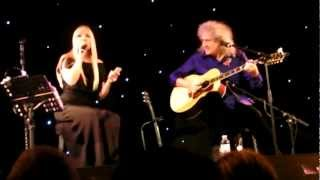 "Born Free Tour - Kerry Ellis & Brian May ""I Could See You (Kissing Me)"".MP4"