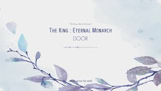 The King : Eternal Monarch(더킹: 영원의 군주) - ep11. DOOR(piano cover)