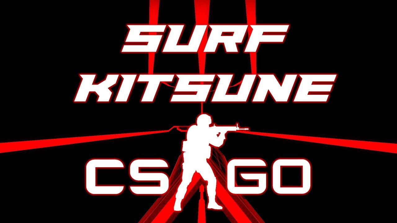 how to create a surf server csgo