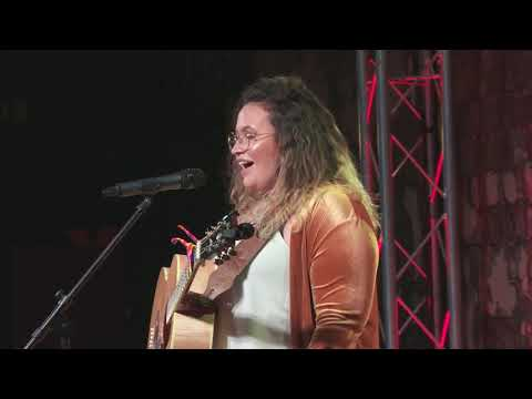 TEDx Talks: Success isn't as important as finding your fire   Chelsea Nolan   TEDxCorbin