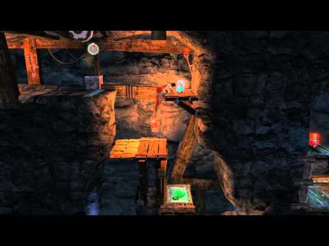 Prince of Persia: The Shadow and the Flame headed to iOS and Android July 25