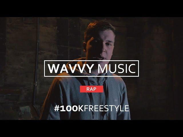 SHOGUN | #100KFreestyle | Wavvy Music