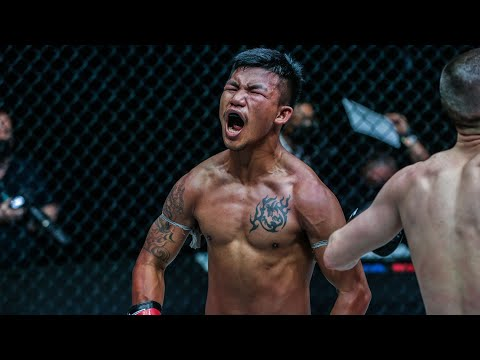 ONE: FISTS OF FURY | Fight Highlights
