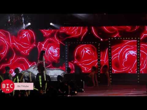 [Bic TV] liveshow It's Showtime của Đông Nhi | 2/10/2016