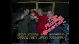 xque gira the rave master 2002 xque coliseum central