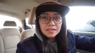 Little Rock Arkansas vlog