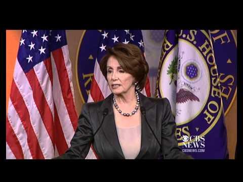 Pelosi: Secret Service scandal 'disgusting'