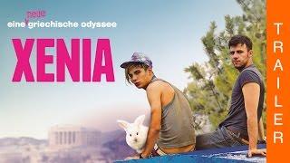 XENIA - Offizieller deutscher Trailer