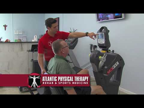 Go to Atlantic Physical Therapy for One on One Care